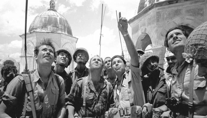 Israel-Rescued-in-1967-700x400