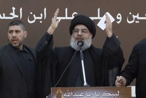 LEBANON-SECURITY-HEZBOLLAH-NASRALLAH-FILES