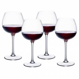 villeroy-boch-Purismo-Wine-Verre-à-vin-rouge-puissant&soyeux-Set-4-208mm-32
