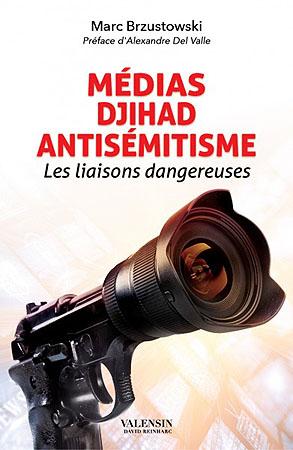 Medias-Djihadhisme-Antisemitisme