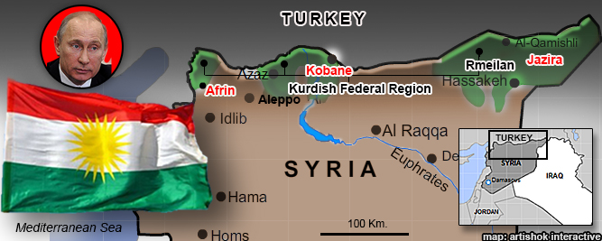 KurdsSyriaKoteret
