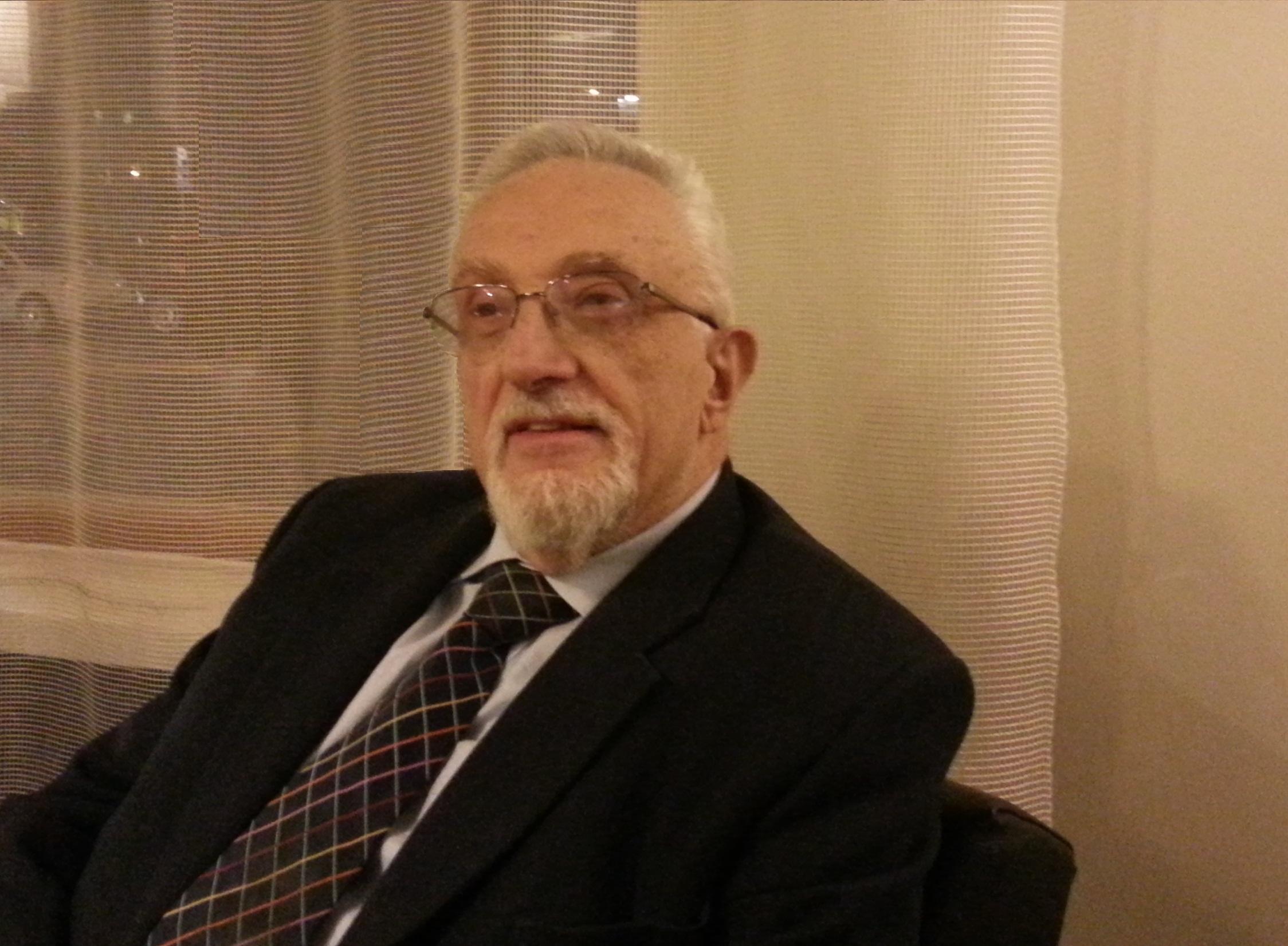 Dr.Manfred-Gerstenfeld