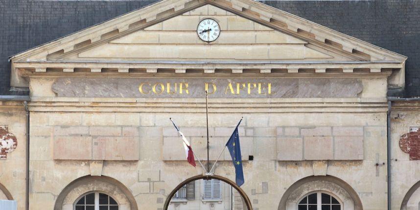 Cour d'Appel de Versailles