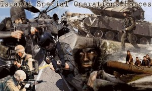 israeli-special-operations-forces