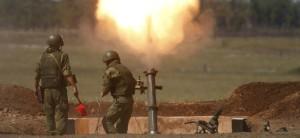 militaires-russes